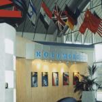 科爾摩根公司慶祝百年創新歷史